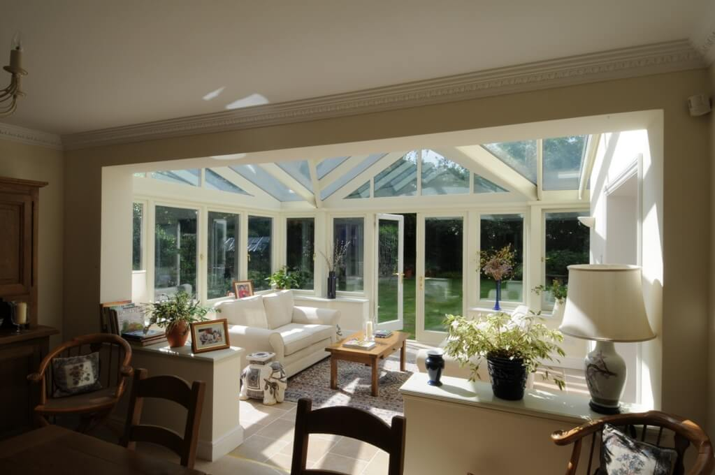 Negotiate better conservatory prices