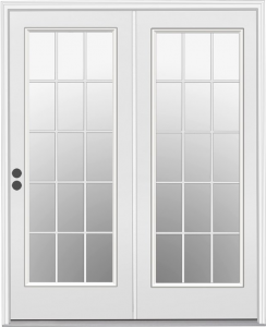 Energy Efficient French Patio Doors
