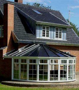 designer conservatory
