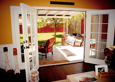 Patio Doors Online